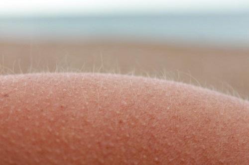 哈工大研发人工皮肤传感器