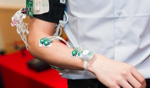 助力精准医疗发展 可穿戴传感器市场前景广阔