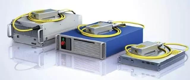 IPG Photonics准连续绿光单模光纤激光器GLPN-100-QCW