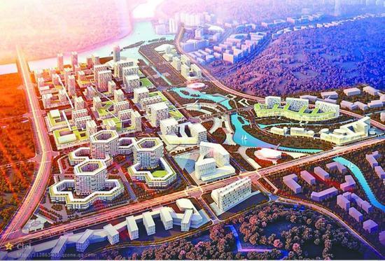 济南厉害了:高新区将打造百亿级VR产业基地