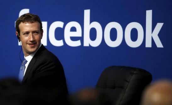 扎克伯格出庭作证:Facebook没有剽窃虚拟现实技术