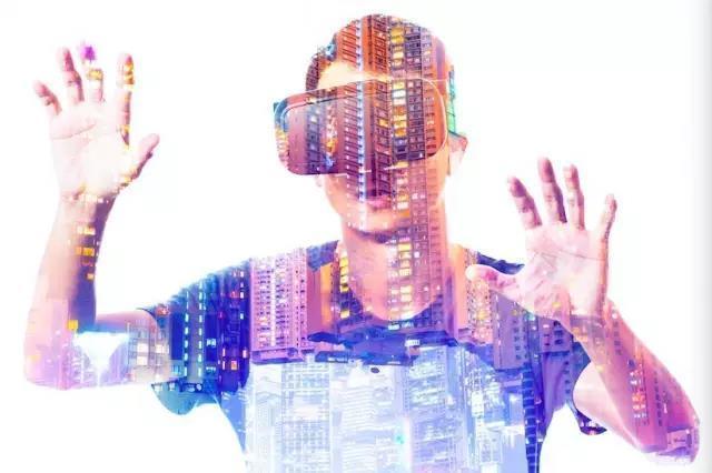 国家政策告诉你VR AR发展前景