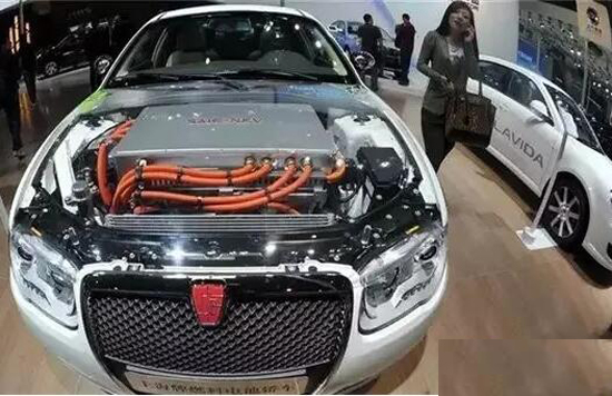 如何正确保养新能源汽车?
