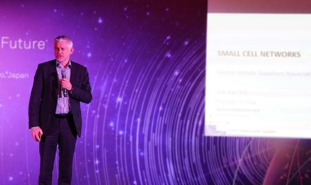 GSA联合华为等主流设备商发布Small Cell网络白皮书
