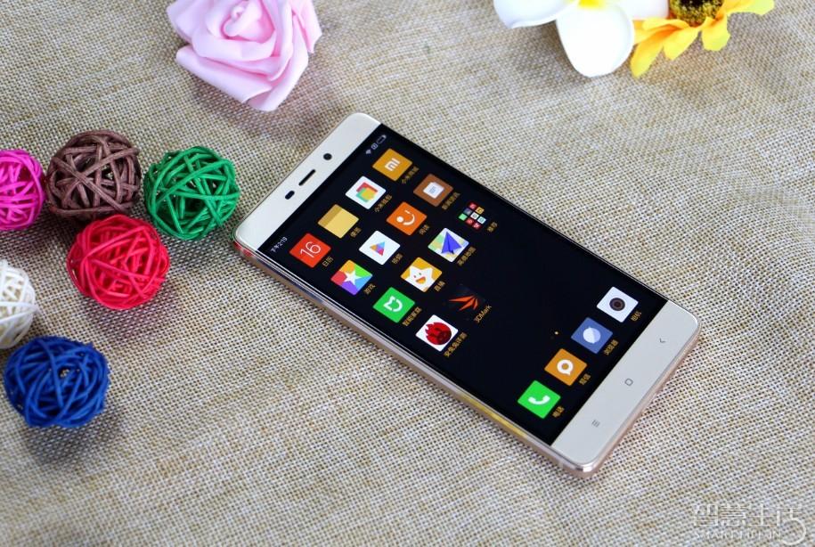 红米4评测:无愧国民手机之名 高配版更超值