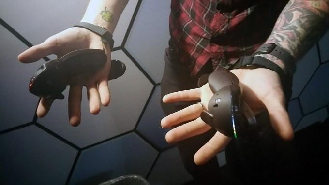 Valve:Lighthouse 已经开放给其他头显商,新手柄将于今年下半年亮相