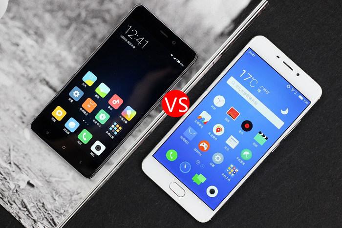 红米4和魅蓝Note5买哪个好?魅蓝Note5对比红米4图文评测