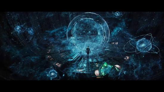 未来狂想曲:11年前对人工智能的终极科幻思考