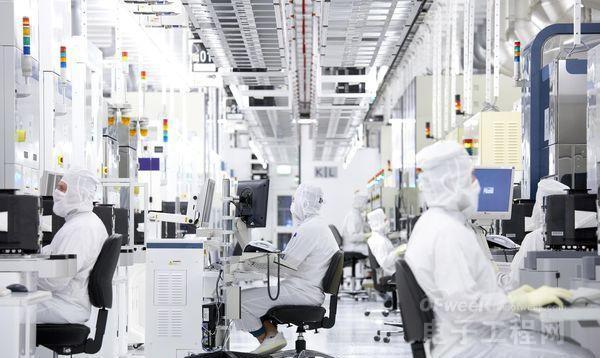 首创专业代工模式 台积电与半导体制程节点那些事儿