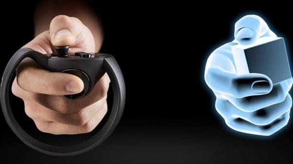 为什么Oculus Touch对Rift用户是必不可少的配件?