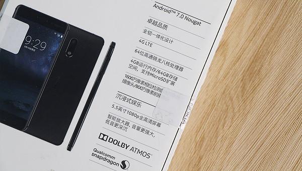 Nokia 6值得买吗?诺基亚6全面评测