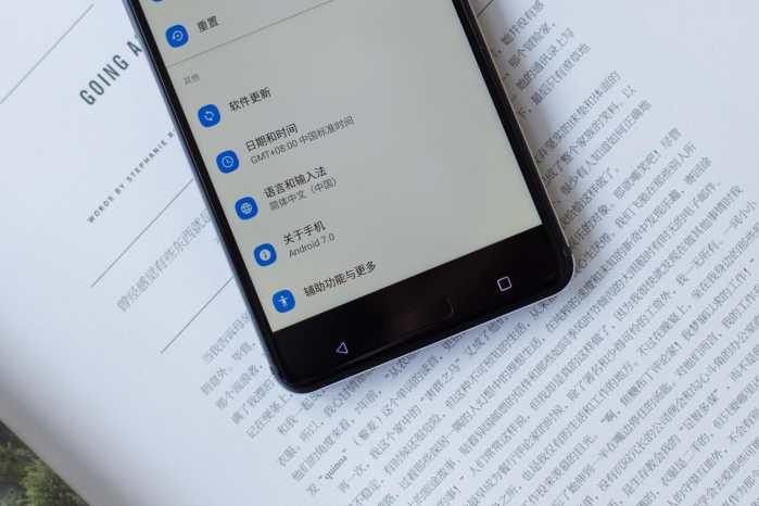 Nokia 6体验后感:除了这点差 没啥好说的