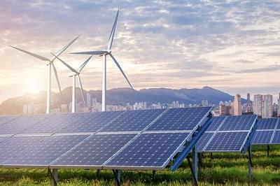 2016年全球清洁能源投资下滑18% 海上风电大热同比增长40%