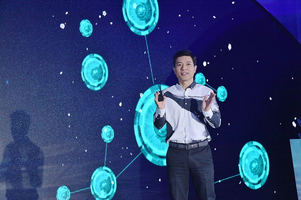 李彦宏:众人嘲笑的百度外卖背后真有人工智能