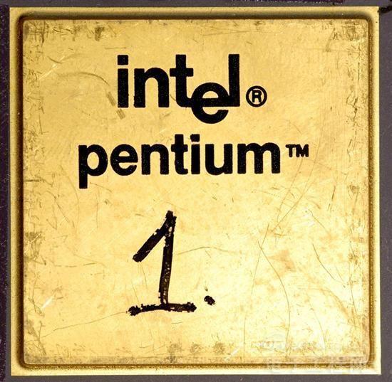 """Intel、AMD你争我夺 细数这些年CPU市场的""""神U""""们"""