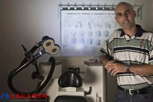 以色列科学家开发阿兹海默病治疗仪