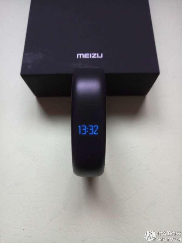 智能手环中的清流 ―MEIZU 魅族手环H1 使用评测