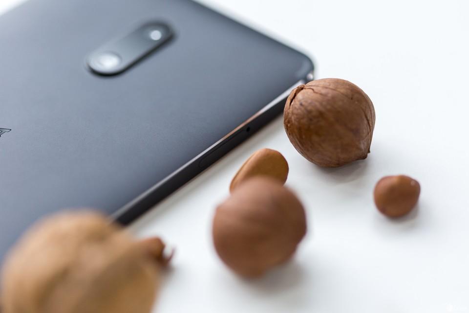 """Nokia 6 评测:只是轻装上阵!性能""""及格""""但""""不够格"""""""