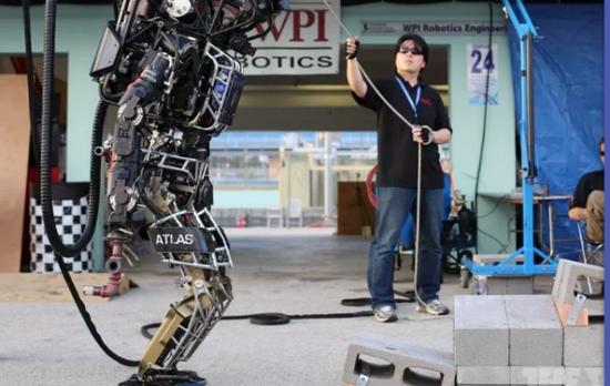 美国科学家:人工智能威胁人类生存是杞人忧天