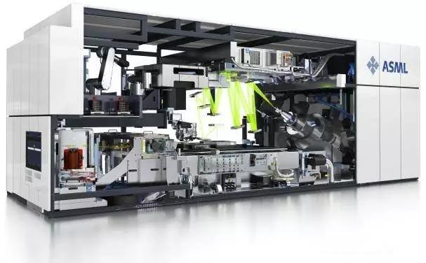 耗费巨资购买EUV光刻机 台积电有何打算?