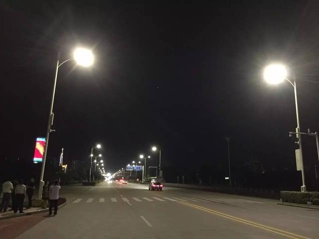 【论文】led路灯照明电气系统设计