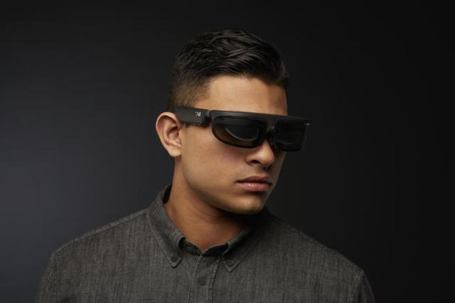 说苹果在做智能眼镜是瞎猜?可能确有其事哦