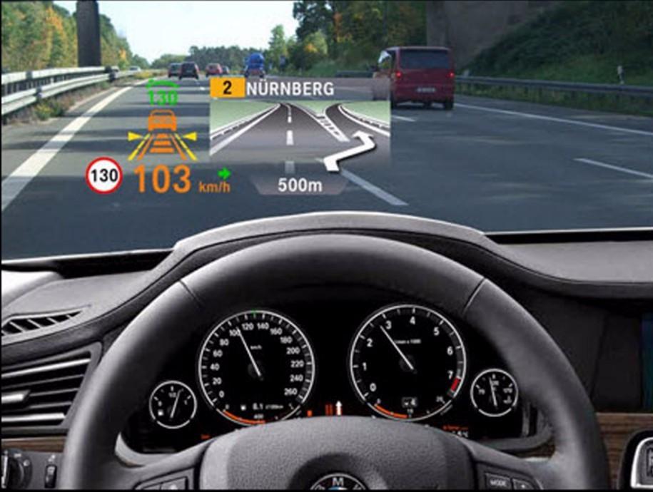 嵌入式视觉应用中的传感器融合