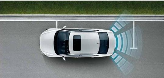 汽车倒车雷达|超声波传感器工作原理就是这么简单