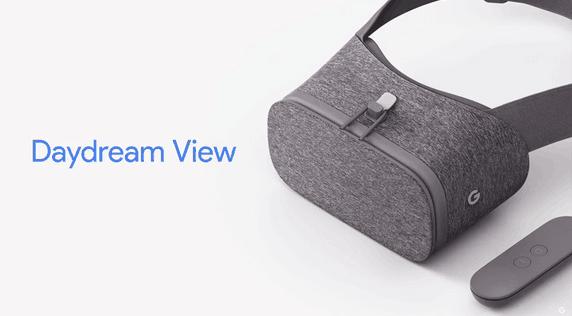 谷歌VR团队招硬件和光学人才,或开发新VR设备