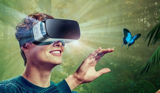 无线VR配件令PC主机处于何种位置?