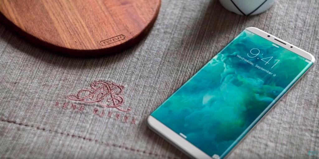 下一代iPhone爆料多 指纹识别、压力感应有新线索