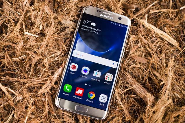 三星s7_三星galaxy s7edge评测:屏幕最好与防水最强的安卓机皇?