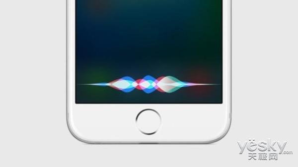 传苹果新代iPhone将迎来加强版Siri