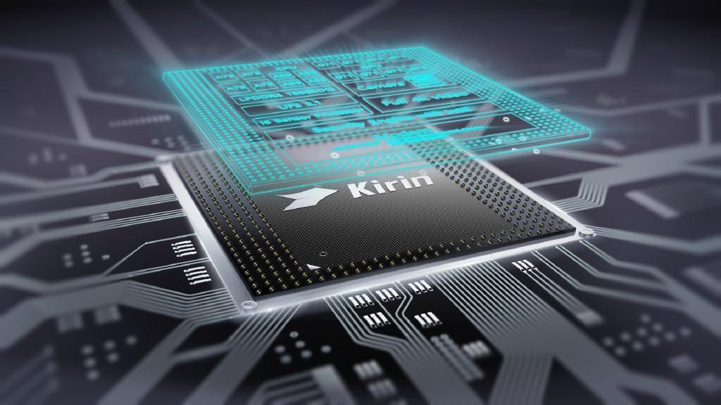 华为网络监控芯片与手机麒麟芯片的市场策略为何不同