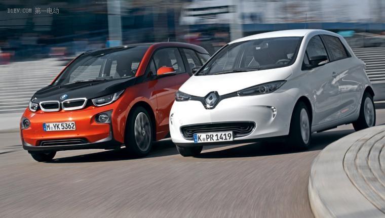 全球2016年卖了77万辆新能源乘用车,这20款车占了近一半