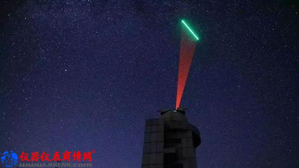 我国开展全球首次1550nm波段相干激光通信在轨测试