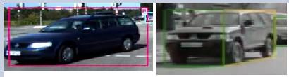 深度学习在无人驾驶汽车上面的运用有哪些?