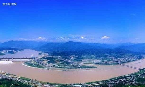 中国人建设的世界最大水库!用了1600万吨混凝土240亿