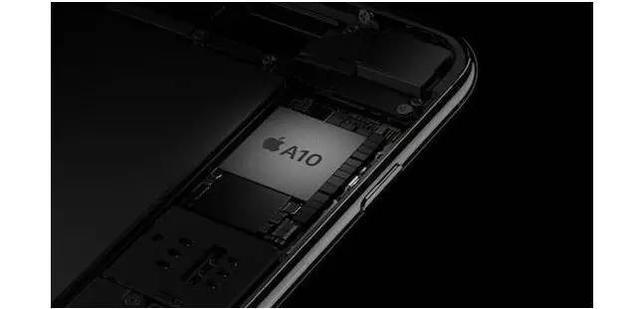 苹果研发笔记本CPU 断了谁的财路?