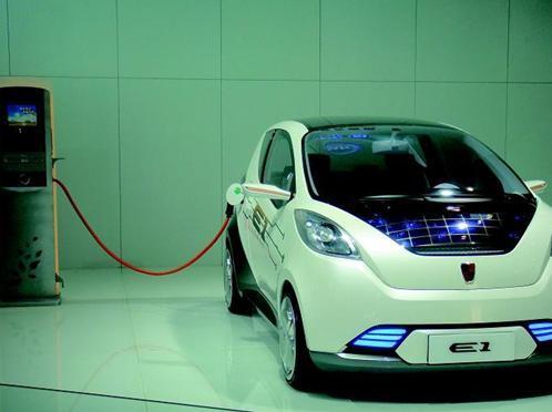 大肆扩张电动汽车阵容 车用电池产能不足引担忧