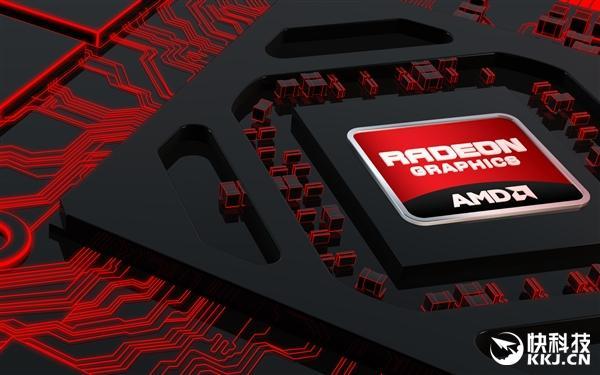 AMD起诉多家公司侵权自己GPU技术专利
