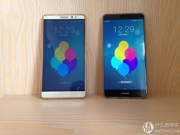 爵士再进化!——HUAWEI 华为 Mate 9 智能手机 详细评测及购买建议(下)