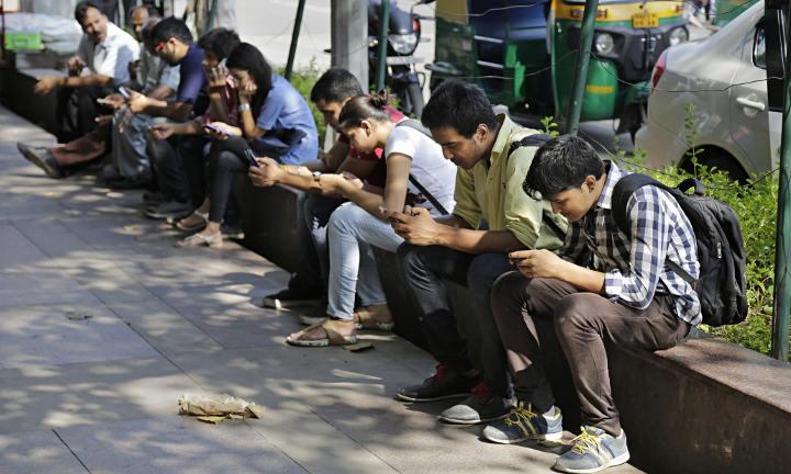 续写中国制造神话? iPhone 印度制造或四月底启动