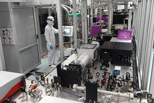 """科学家研制""""超级激光"""" 输出功率达到一千瓦"""