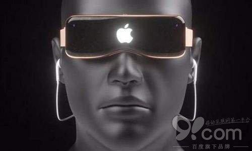 苹果AR眼镜或今夏发布,赶iPhone十周年