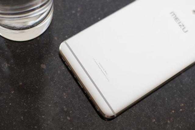魅蓝Note5评测:外观出众拥有高性价比