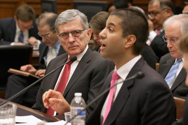 """美国FCC新政值得期待:是时候给电信业""""松松绑""""了"""