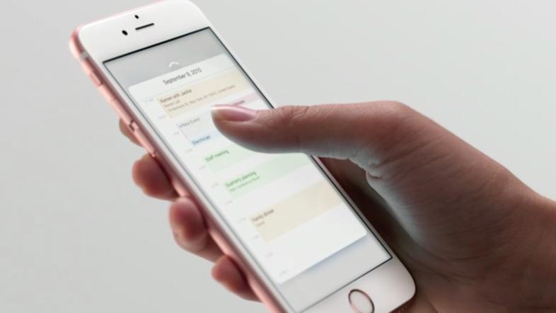部分iPhone 6s电池有缺陷 苹果将在阿联酋召回近9万部