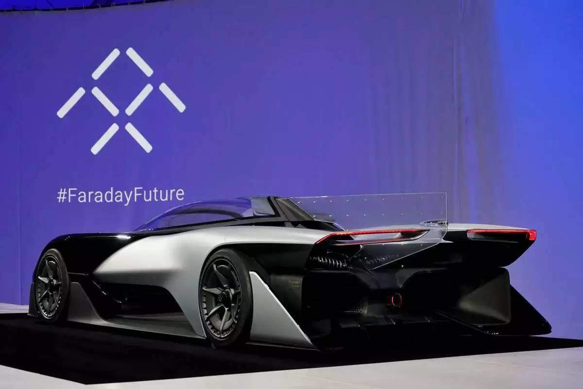 2017年新能源汽车将爆发 零组件供应商的新机会在哪?