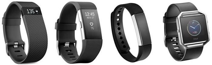 智能穿戴龙头Fitbit:以健康数据为核心 在动荡中突围